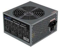 600 Watts LC Power Atx Ventilateur 120 mm