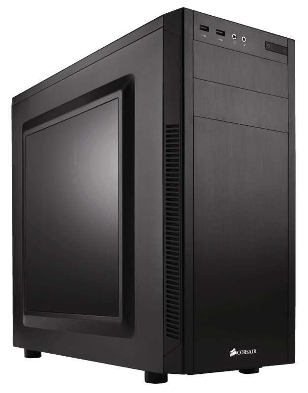 Corsair Carbide Series 100R Window