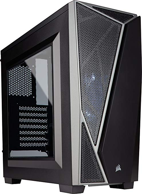 Corsair Carbide Series SPEC-04 Noir/Gris