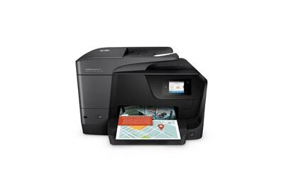 HP Officejet Pro 8715 All-in-One Wifi