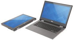 DELL Inspiron 13-5379 2375 Touch