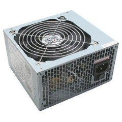 420 Watts LC Power Atx Ventilateur 120 mm